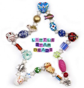 little-star-beads