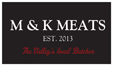 M and K Meats