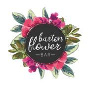 Barton Flower Bar