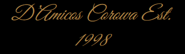 D'Amicos Restaurant Corowa