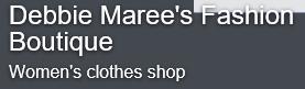 Debbie Maree's Fashion Boutique