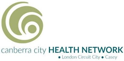 Canberra City Health Network