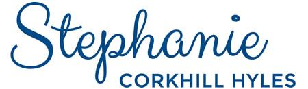 Stephanie Corkhill Hyles